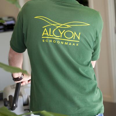 Alcyon Schoonmaak - Fotogalerij